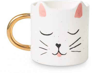 Saskia Cat Mug