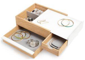 Umbra Stowit Jewellery Box