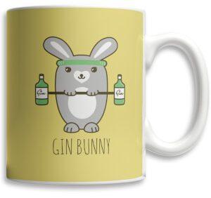 Gin Bunny