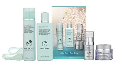 Liz Earle Skincare Set