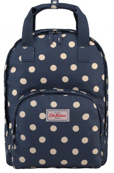 Multi-Spot Backpack