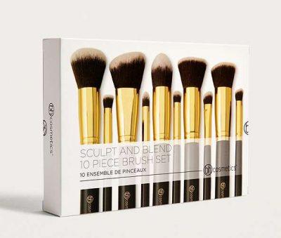 BH Sculpt & Blend Brushes