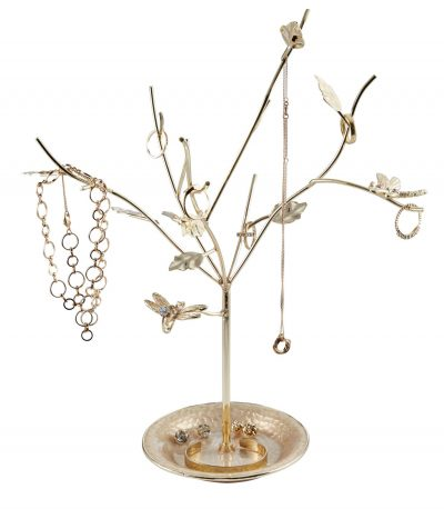 Linea Dragonfly Jewellery Holder