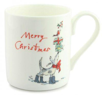 Christmas – Quentin Blake