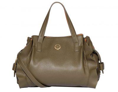 Ava Grab Handbag