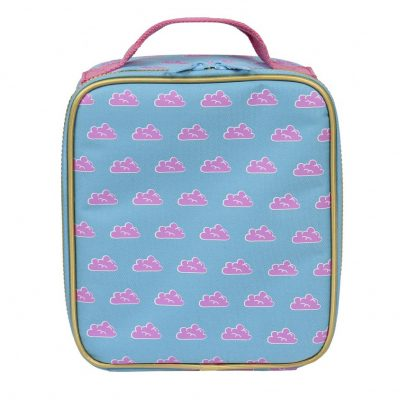 Cloud Lunch Bag
