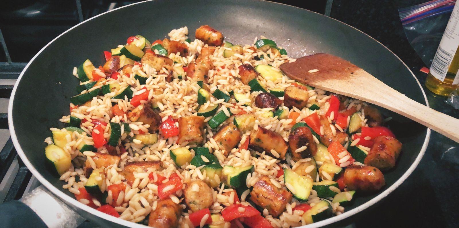 Big Health Kick Food Diary: What I Ate In A Week