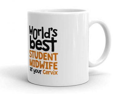 Student Midwife Mug