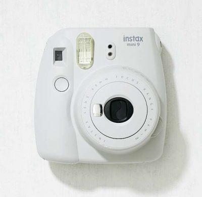 Fujifilm Instax 9 Instant Camera