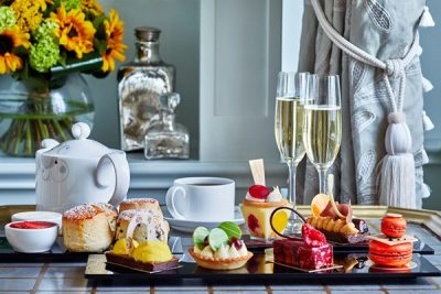 Chocoholic Afternoon Tea For Two