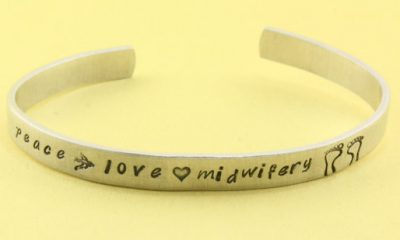 Midwife Bracelet