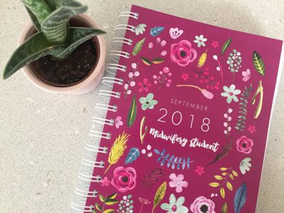 Student Midwife Planner