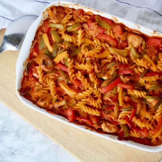 How To Cook Halloumi Like Nandos